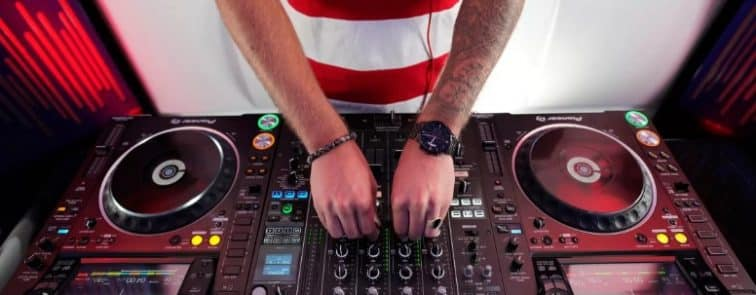 Do You Need To Be A Producer To Be A DJ?